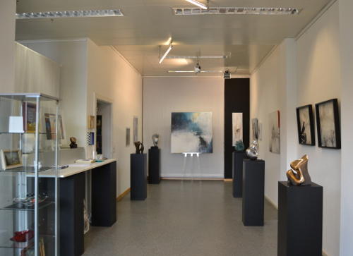 Keller Galerie Zürich