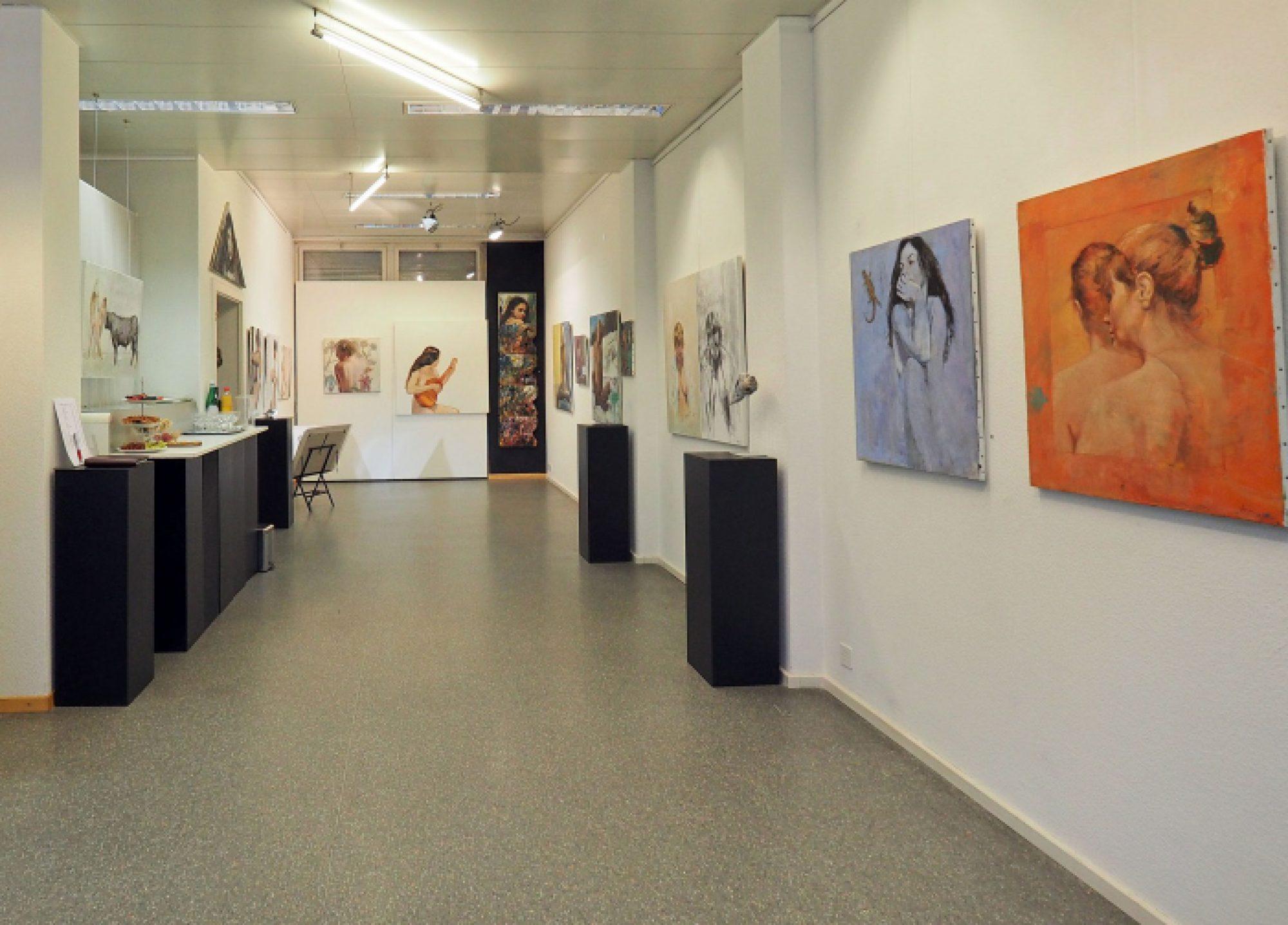Keller Galerie CH-8001 Zürich (since 1981)